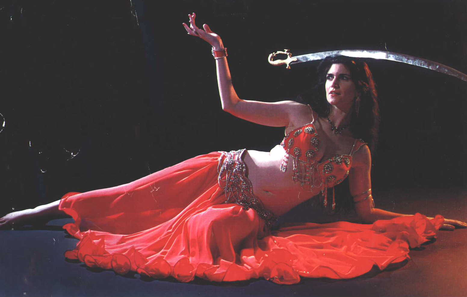 Belly Dancer NYC