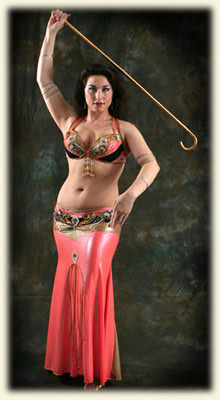 Belly Dancing NY
